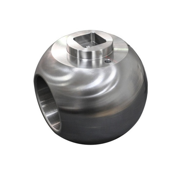 Grinding & Lapping Valve Ball