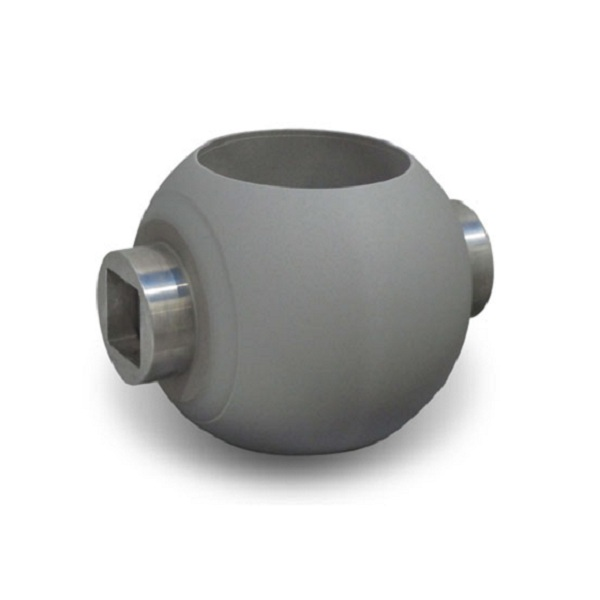 Tungsten Carbide Coated TCC WCC Valve Ball